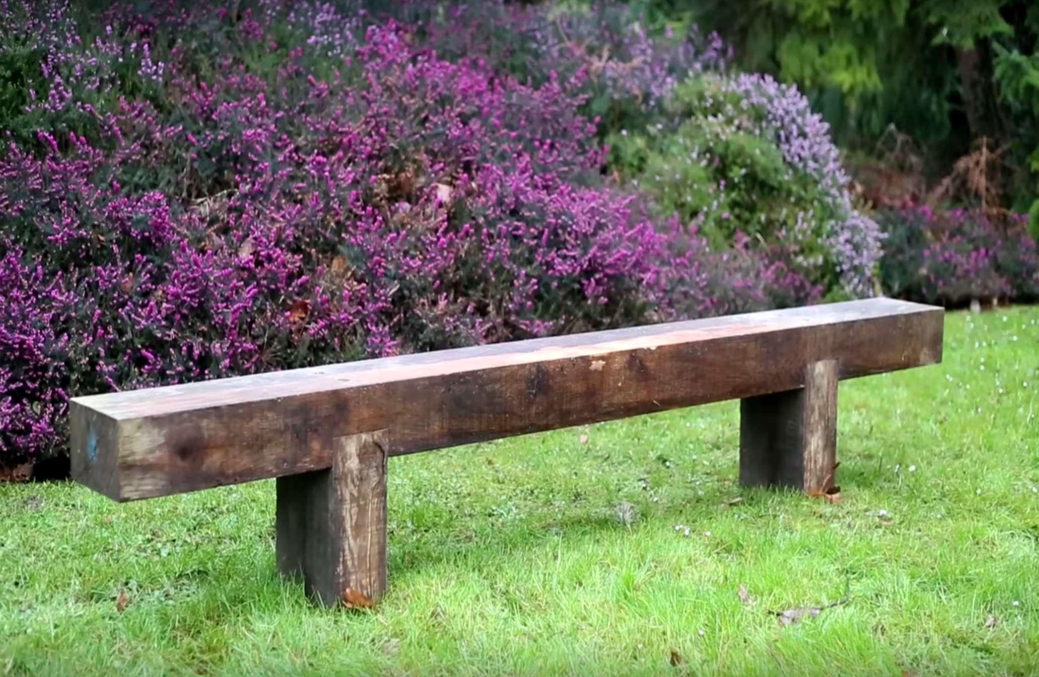 Table En Bois Avec Banc Exterieur. Affordable Table Basse Extrieur ...