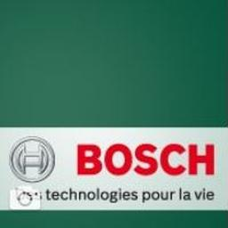 Bosch Do Hit / Production Bricolo Factory