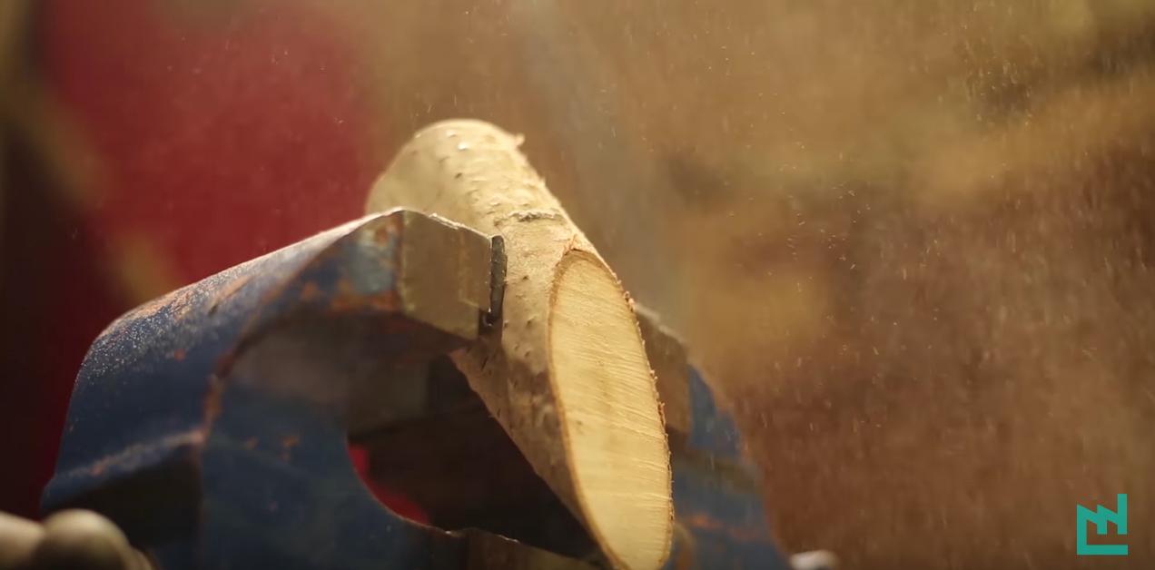 P u00e8re No u00ebl en bois La Fabrique DIY # La Fabrique À Bois
