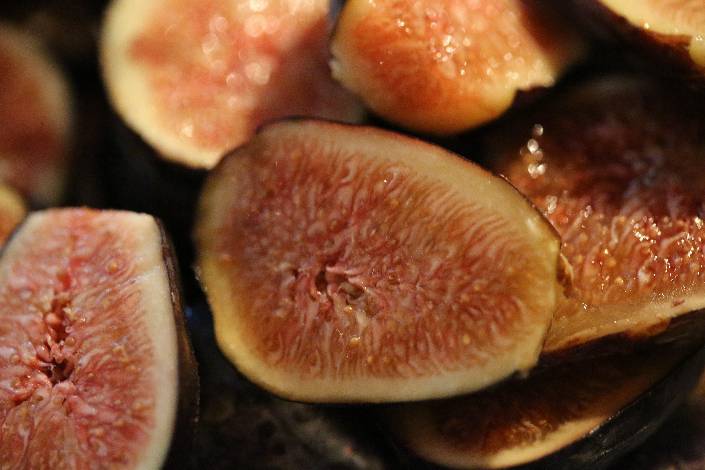 La Fabrique - Tarte aux figues et au foie gras