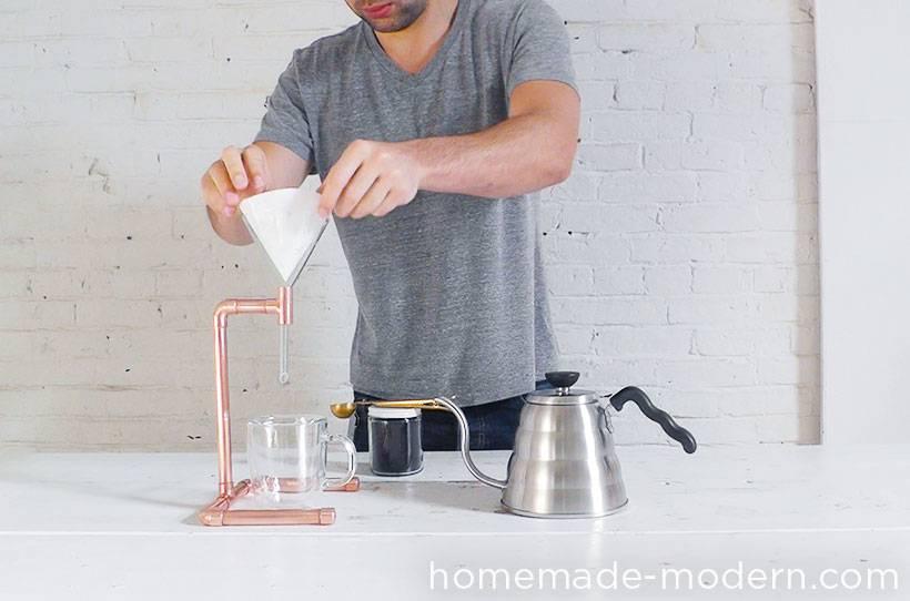 bricolage-fabriquer-cafetière-diy