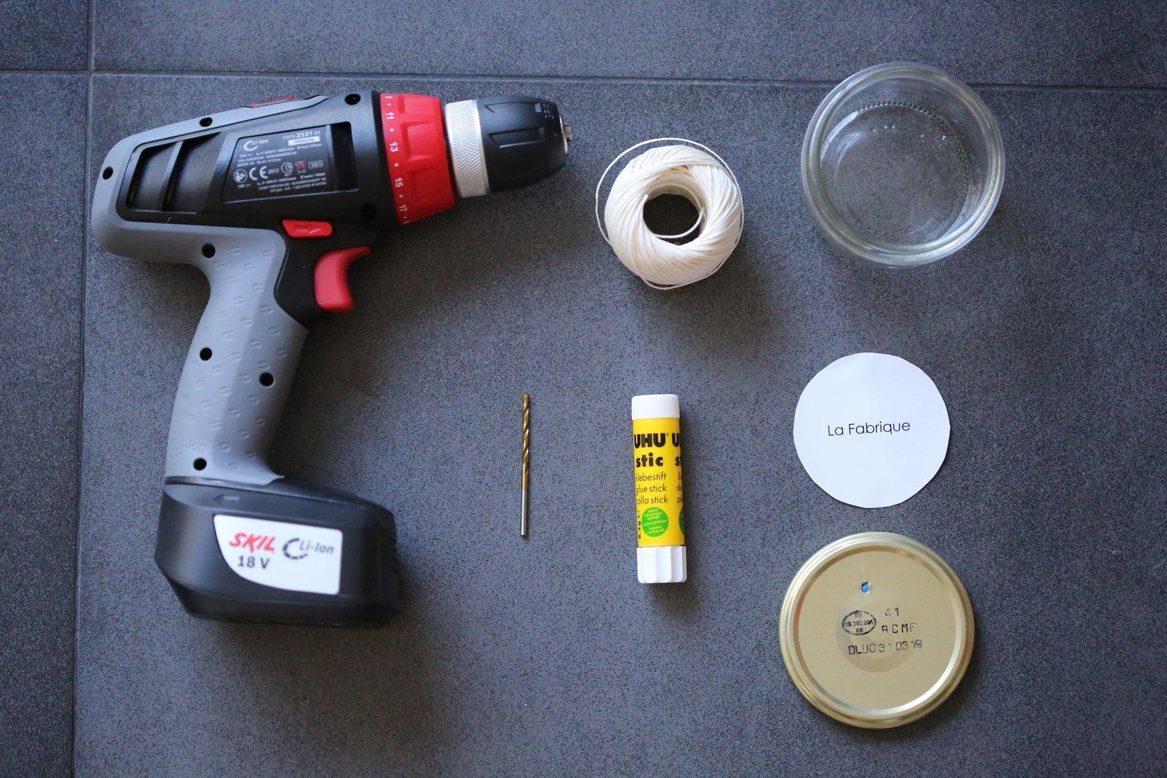 Photo principale de Astuce pour ranger de la ficelle