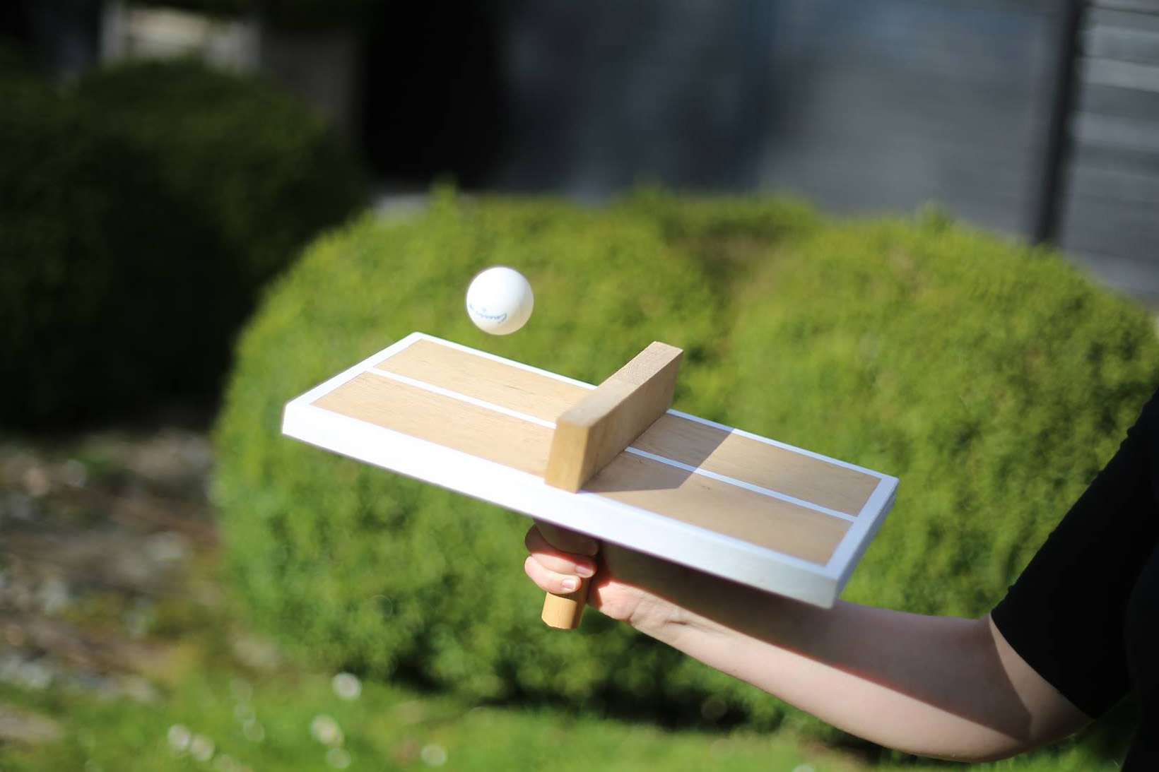 Mini Table De Ping Pong La Fabrique Diy