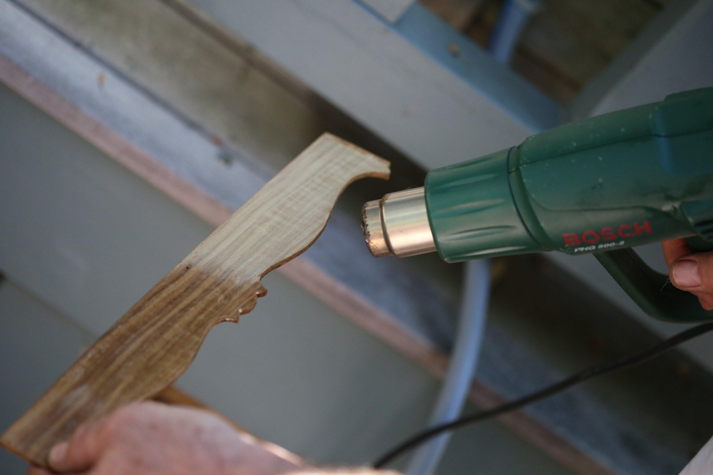 Décolorer du bois La Fabrique DIY # La Fabrique À Bois