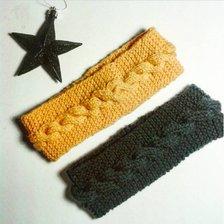 Headband – La Tornade