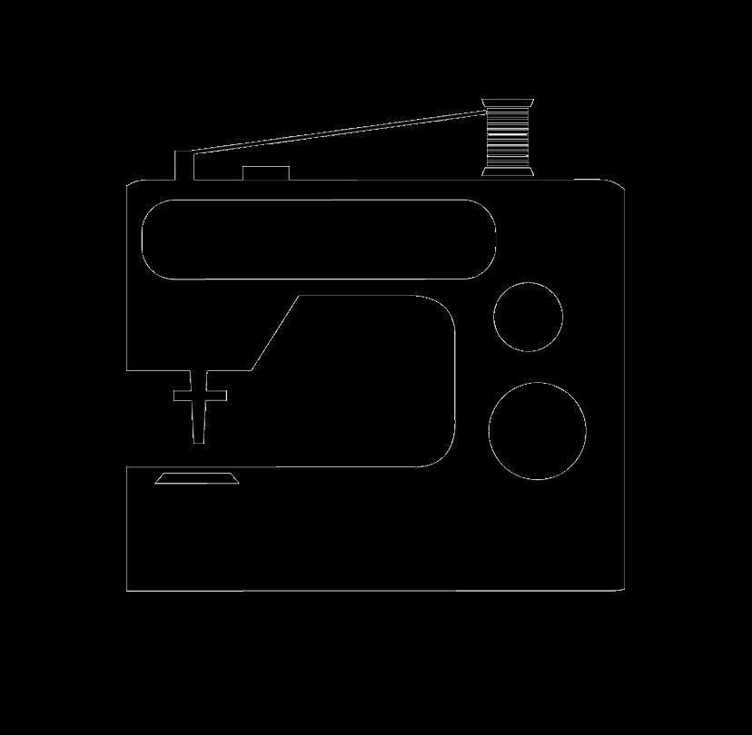 Fablab robert houdin de blois la fabrique for Machine a coudre 3d